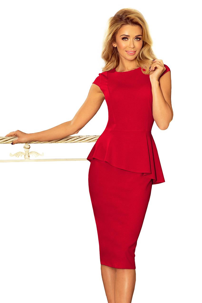 Elegantní šaty 192