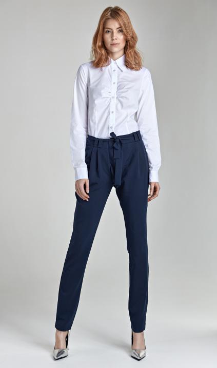 Trendy kalhoty harémového střihu